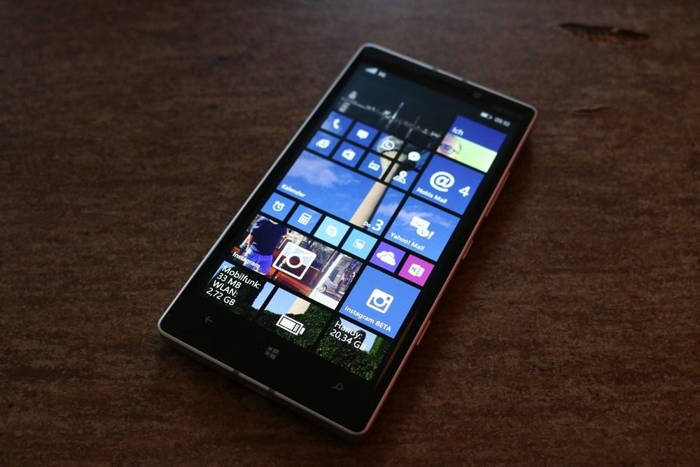 Microsoft: Wenn keiner Windows-Phones baut, machen wir es selbst