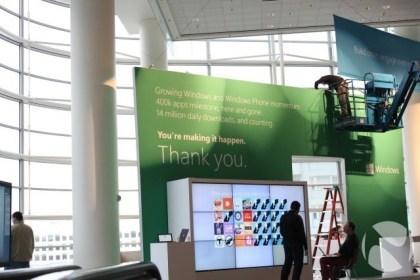 Windows Store feiert 400.000 Apps