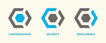 Cyanogen Inc.: Neues Logo und Design