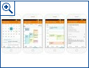 Firefox OS 2.0 Design Vorschau