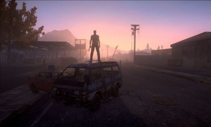 Sony Online Entertainment: Zombie-MMO H1Z1