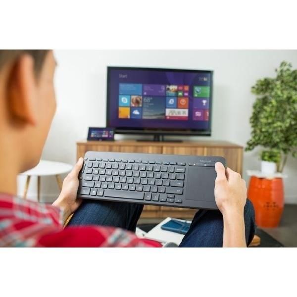 Microsoft Bringt Pc Keyboard Fürs Wohnzimmer Winfuturede