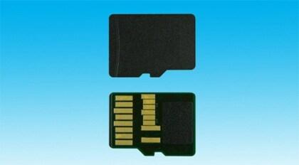 Toshiba UHS-II MicroSD-Karten