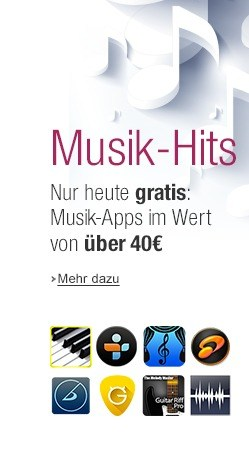 Amazon Musik Apps