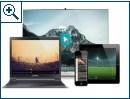 Magine TV Deutschlandstart