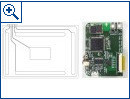 Transparenter Electric Field Sensor für Smartphone - Bild 1
