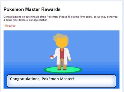 Maps & Pokémon: Google kürt April-Scherz-Gewinner