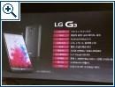 LG G3 - Bild 4