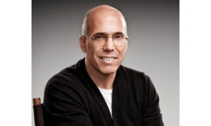 Jeffrey Katzenberg: Dreamworks CEO