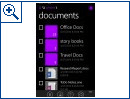 Windows 8.1 Filemanager
