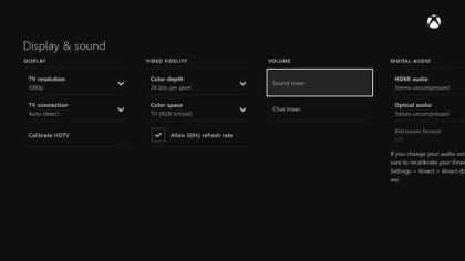 Xbox One neue Feature