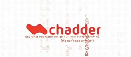 Chadder: Messenger von John McAfee