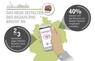 MyWallet: Mobile Payment App der Telekom