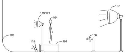 Amazons Foto-Patent