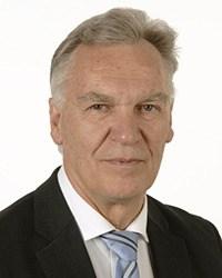 JÖRG ZIERCKE - Präsident des Bundeskriminalamtes