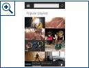Spotify 3.0 für Windows Phone 8 - Bild 3
