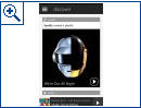 Spotify 3.0 für Windows Phone 8