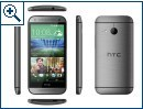 HTC One Mini 2 - Bild 2