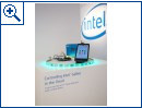 Intel Future Showcase in Hamburg