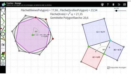 FreeGeo Mathematiksystem PRO
