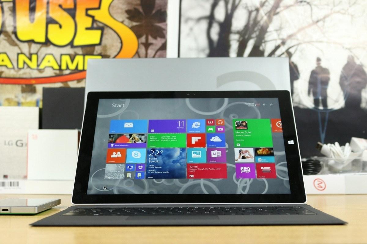 Surface Pro 4 kommt womöglich erst in der zweiten Hälfte von 2016