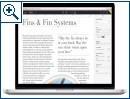 iWork für iCloud Update (21.05.2014)