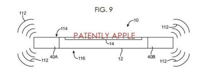 Apple NFC Antennen Patent
