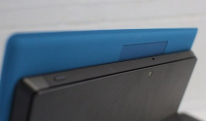Microsoft Surface Pro 3 mit altem Cover