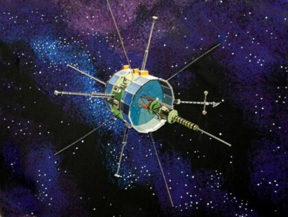 NASA: ISEE-3 (ICE)