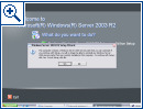 Windows Server 2003 R2 Build 3790