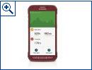 Samsung Galaxy S5 Active - Bild 3