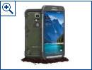 Samsung Galaxy S5 Active - Bild 4