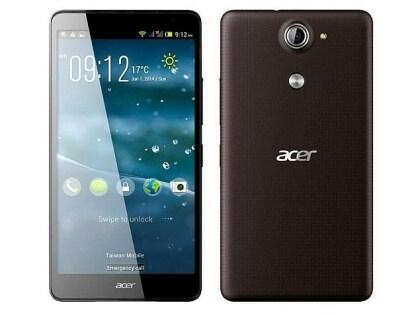 Acer Android Lineup: X1, E700, E600, Z200