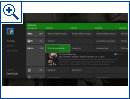 Neue Apps für Xbox One und Xbox 360