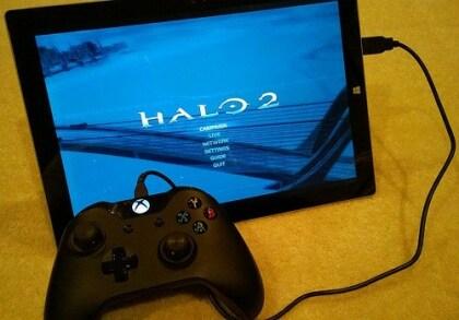 Xbox One Controller Treiber