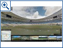 FIFA Fu�ball-Weltmeisterschaft 2014 Stadien - Bild 2