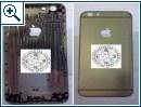iPhone 6 Rückteil - Bild 1