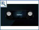 E3 Steamboy
