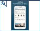 Samsung Terrain Launcher für Android - Bild 2