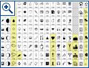 Unicode Standard 7.0: Beispiel-Emojis