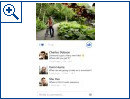 Facebook-Beta f�r Windows Phone 8 und 8.1  - Bild 4