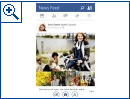 Facebook-Beta für Windows Phone 8 und 8.1