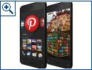 Amazon Fire Phone - Bild 3