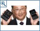 Blackberry Passport - Bild 1
