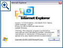 IE7-Screenshots
