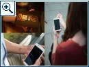 Digital NFC Tattoo von VivaLnk