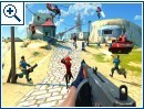 Windows Phone: Sieben neue Gameloft-Spiele - Bild 1