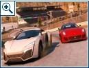 Windows Phone: Sieben neue Gameloft-Spiele - Bild 2