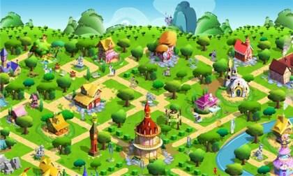 Windows Phone: Sieben neue Gameloft-Spiele