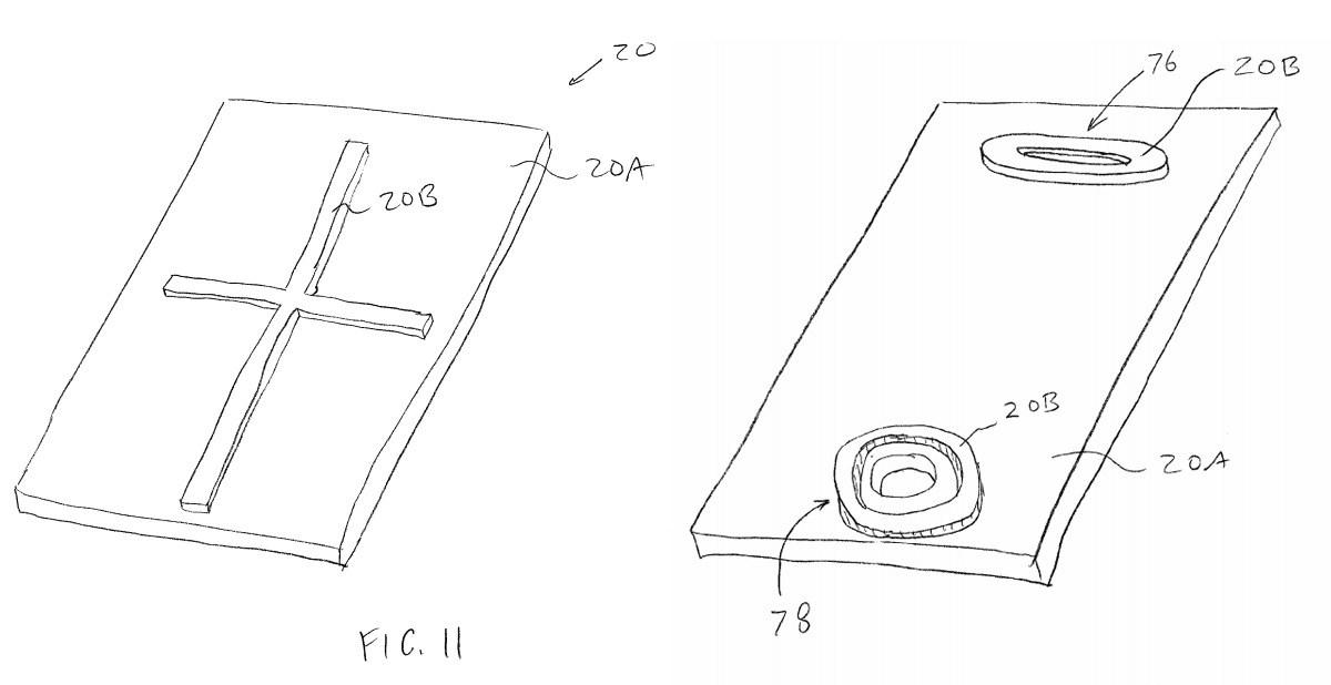 Apple-Patent: Smartphones, Tablets & Fernseher aus Glas - WinFuture.de